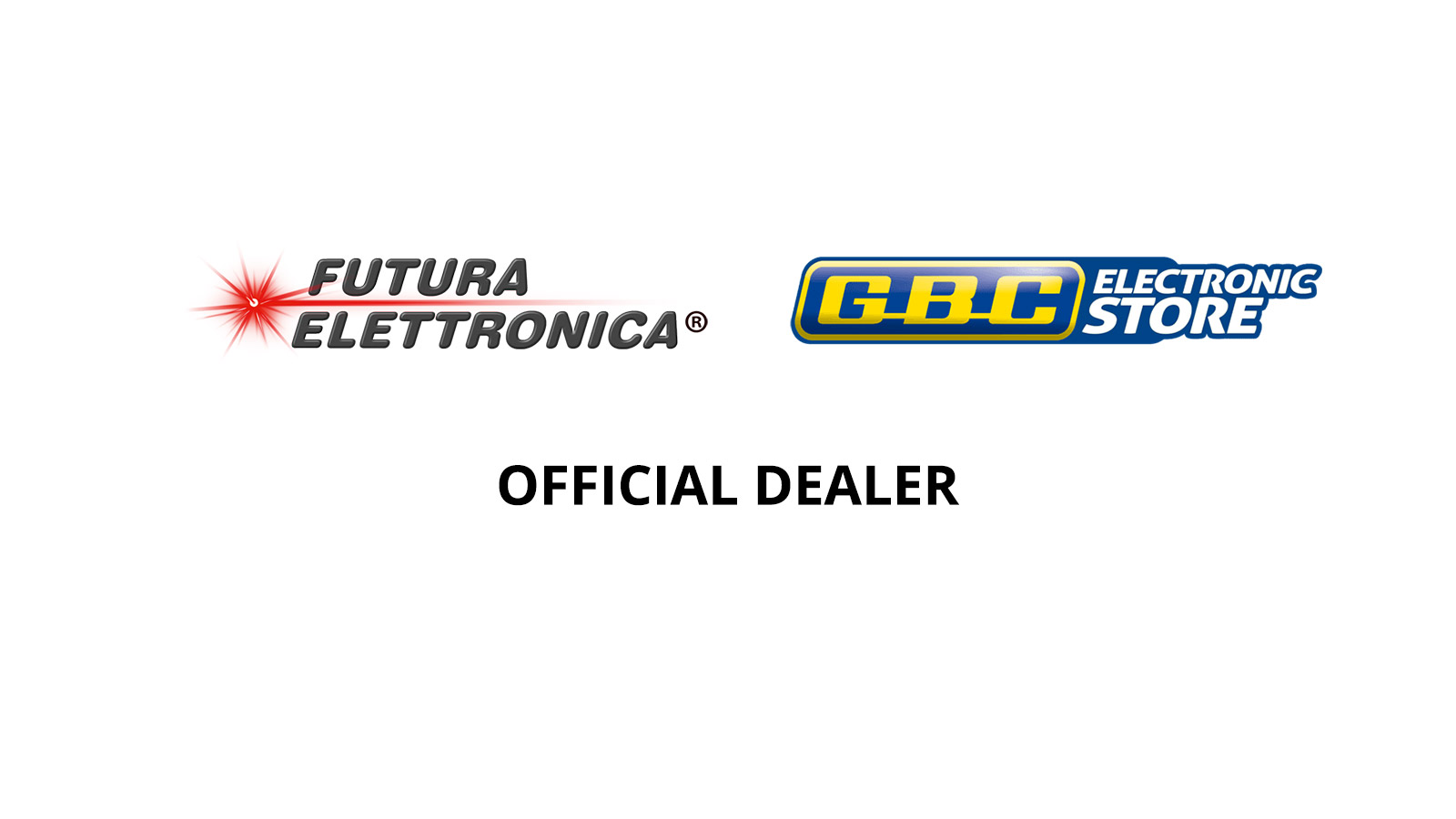 official dealer